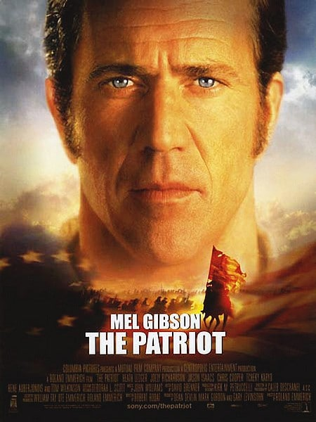 affiche-film-the-patriot
