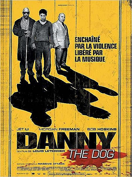 affiche-film-danny-the-dog