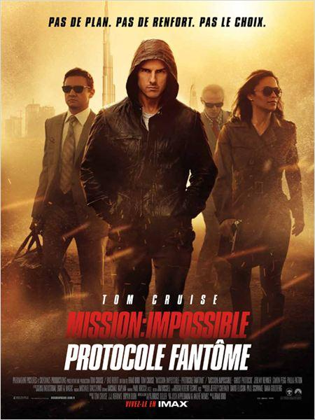 Mission : Impossible 4