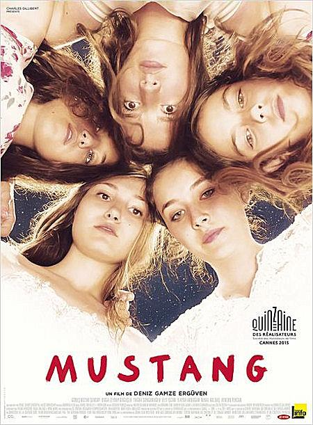 mustang-film-affiche