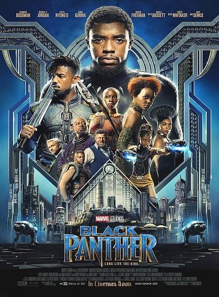 black-pantherf-film-affiche