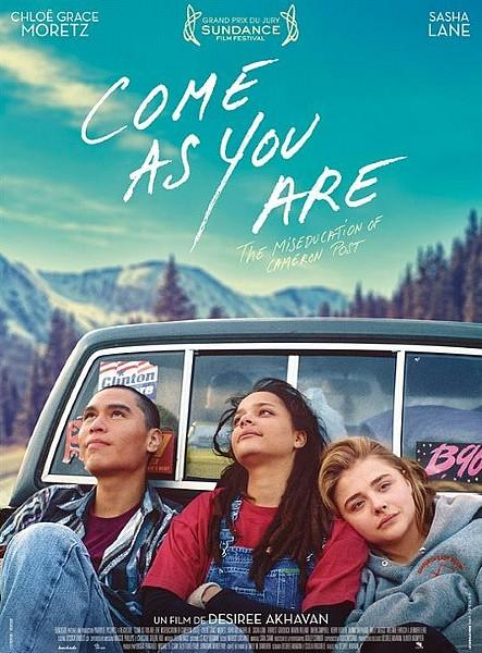 come-as-you-are-film-affiche
