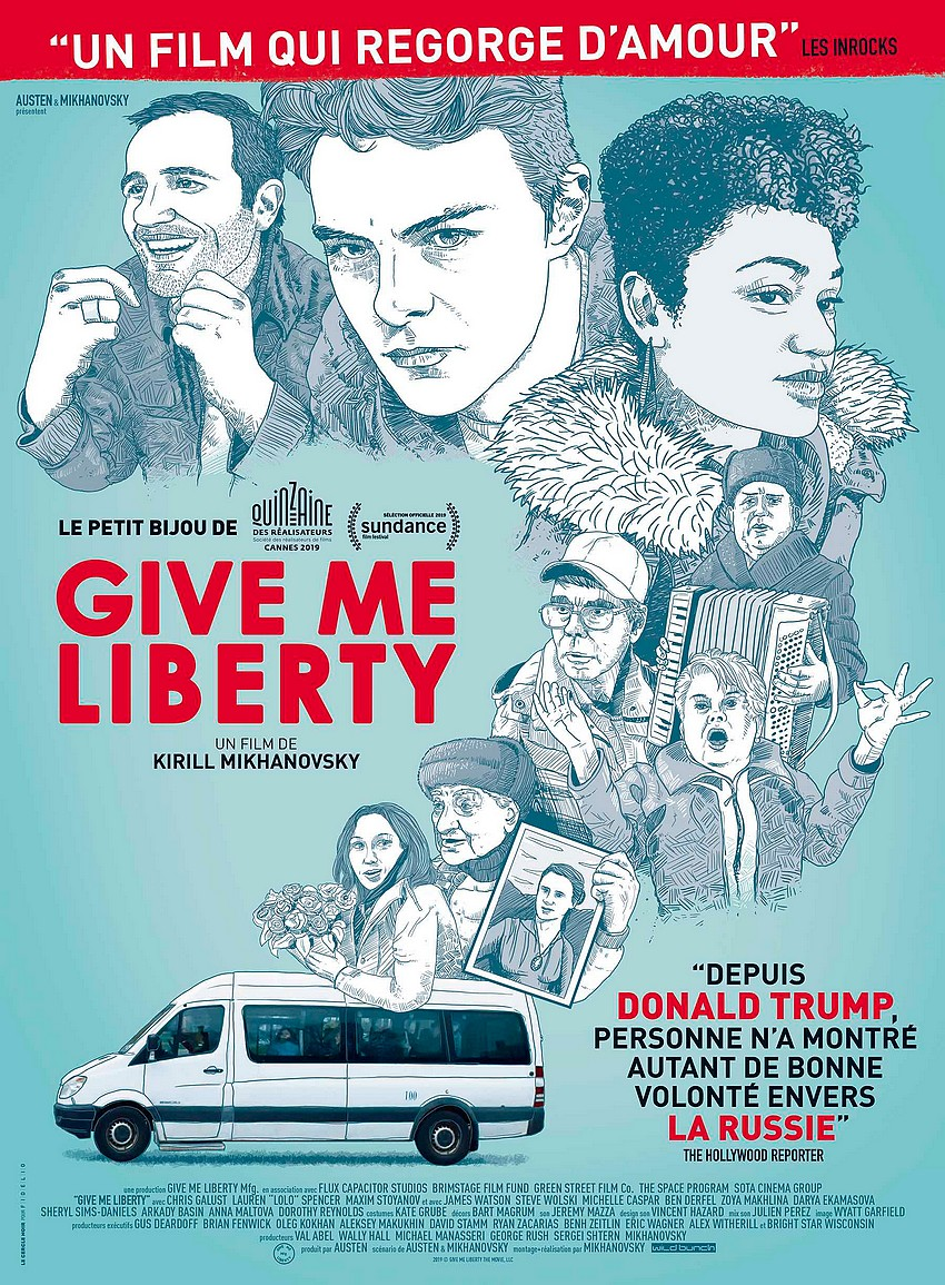 affiche-film-give-me-liberty