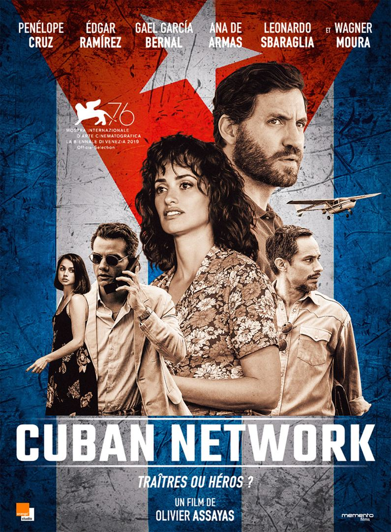affiche-film-cuban-network