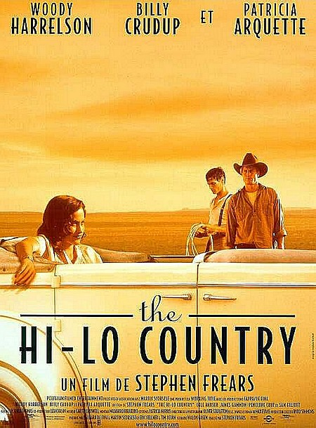 affiche-film-the-hi-lo-country