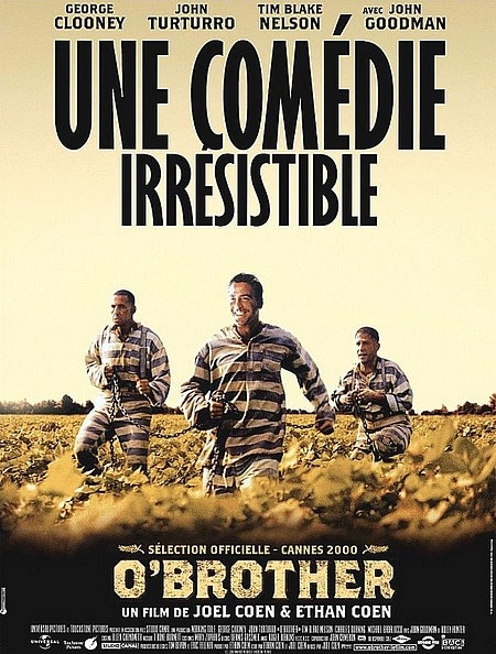 o-brother-film-affiche