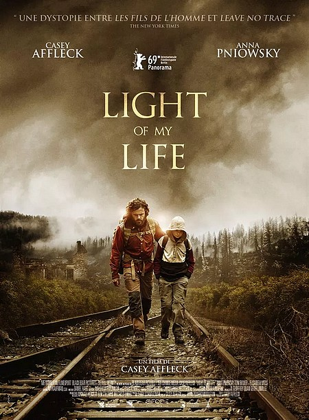 light-of-my-life-film-affiche