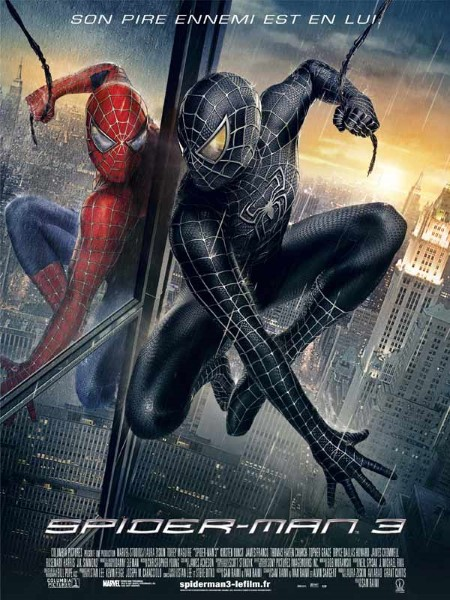 affiche-spiderman3