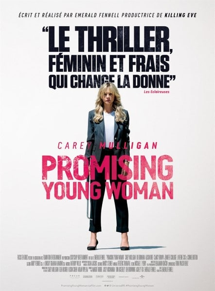 affiche-promising-young-woman