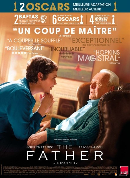 affiche-the-father
