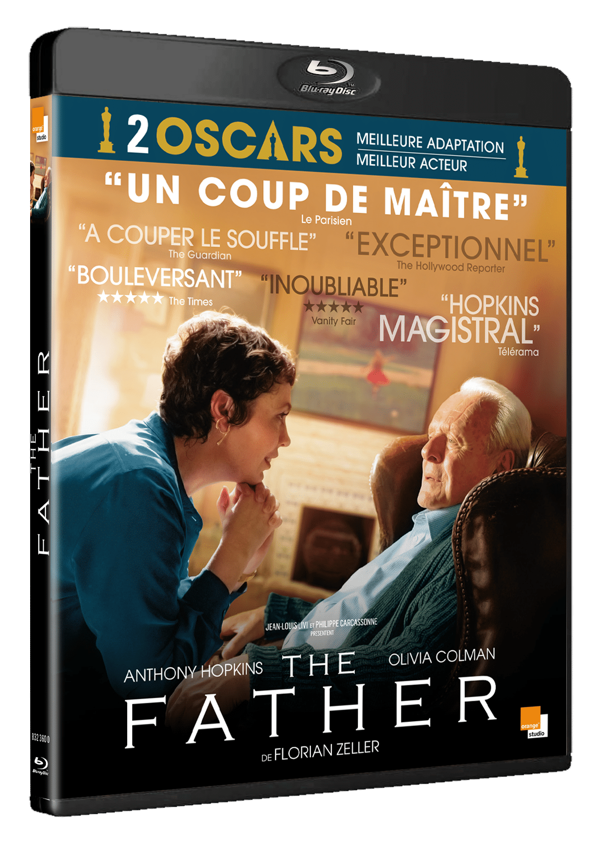 the father br 3d
